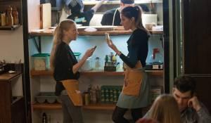 Gone: Amanda Seyfried (Jill Parrish) en Jennifer Carpenter