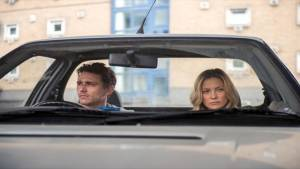 Good People: James Franco (Tom Reed) en Kate Hudson (Anna Reed)