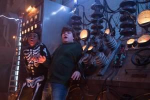 Goosebumps 2: Haunted Halloween filmstill