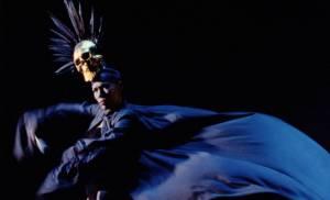 Grace Jones: Bloodlight and Bami: Grace Jones