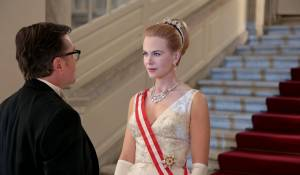 Grace of Monaco: Nicole Kidman (Grace Kelly)