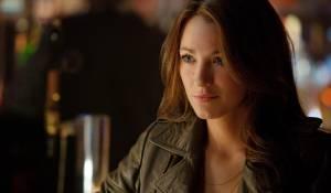 Green Lantern: Blake Lively (Carol Ferris)