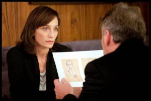 Haar Naam Was Sarah: Kristin Scott Thomas (Julia)