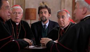 Habemus Papam: Michel Piccoli (Melville)