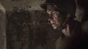 Hacksaw Ridge: Andrew Garfield (Desmond T. Doss)
