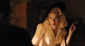Hail, Caesar!: Scarlett Johansson