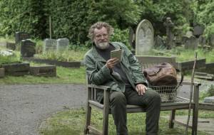 Hampstead: Brendan Gleeson (Donald Horner)