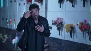 Hangman: Al Pacino (Detective Archer)