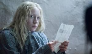 Hanna: Saoirse Ronan (Hanna)