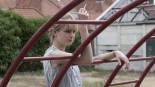 Hannah Hoekstra in De Helleveeg