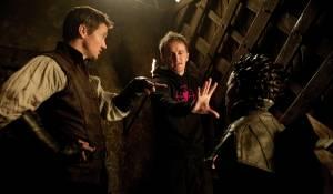 Hansel and Gretel: Witch Hunters filmstill