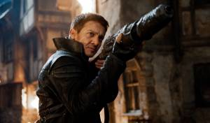 Hansel and Gretel: Witch Hunters: Jeremy Renner (Hansel)