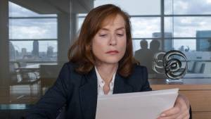 Happy End: Isabelle Huppert (Anne Laurent)