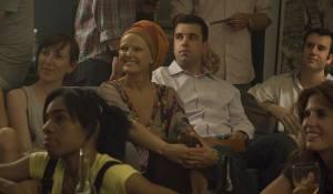 Happythankyoumoreplease: Malin Akerman (Annie)