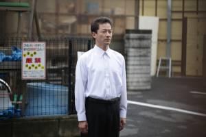 Harmonium: Tadanobu Asano (Yasaka)