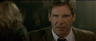 Harrison Ford in Patriot Games