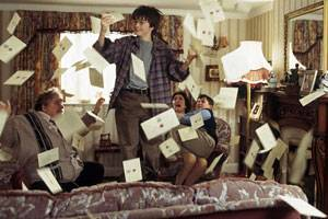 Harry Potter and the Philosopher's Stone filmstill