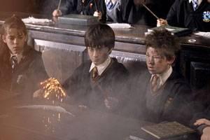 Harry Potter and the Sorcerer's Stone filmstill