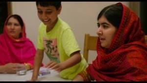 He Named Me Malala: Malala Yousafzai (Zichzelf)