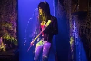 Hell Fest: Reign Edwards (Brooke)