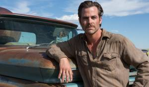 Hell or High Water: Chris Pine (Toby)