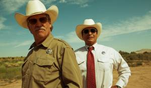 Hell or High Water: Jeff Bridges (Marcus)