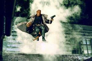 Hellboy - 3