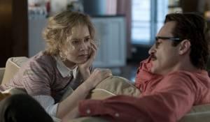 Her: Amy Adams en Joaquin Phoenix (Theodore)