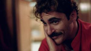 Her: Joaquin Phoenix (Theodore)