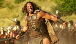 Hercules: Dwayne Johnson (Hercules)