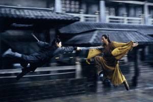 Hero (2002) filmstill
