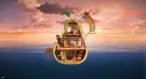 Het Ongelooflijke Verhaal van de Mega Grote Peer (NL) filmstill