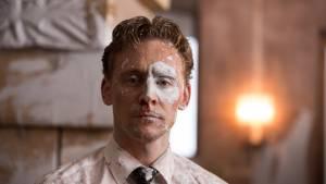 High-Rise: Tom Hiddleston (Dr. Robert Laing)