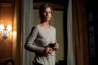 Hilary Swank in The Resident