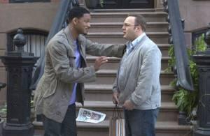 Will Smith en Kevin James