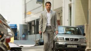 Hitman: Agent 47: Zachary Quinto (John Smith)