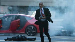 Hitman: Agent 47: Rupert Friend (Agent 47)