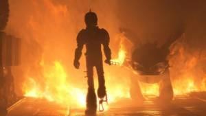 Hoe tem je een draak 3 3D (NL) filmstill