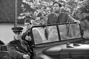 Homecoming (1945): Tamás Szabó Kimmel (Jancsi)