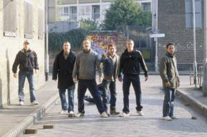 Hooligans filmstill