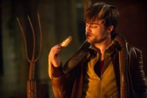 Horns: Daniel Radcliffe (Ig Perrish)