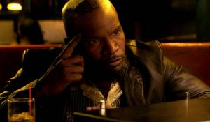 Horrible Bosses: Jamie Foxx (Motherfucker Jones)