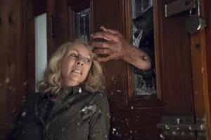 Horror Night 2018: Jamie Lee Curtis (Laurie Strode)
