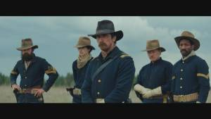 Hostiles: Christian Bale (Capt. Joseph J. Blocker)