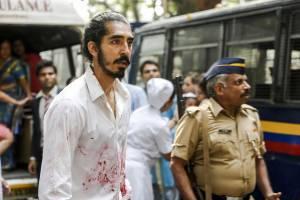Hotel Mumbai: Dev Patel (Arjun)