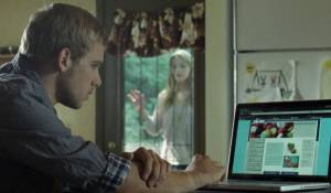 House at the End of the Street: Max Thieriot (Ryan)