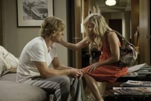 Owen Wilson (Matty) en Reese Witherspoon (Lisa Jorgenson)