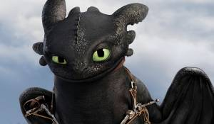How to Train Your Dragon 2 filmstill