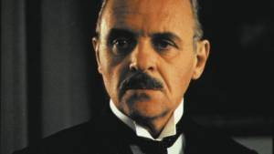 Howards End: Anthony Hopkins (Henry Wilcox)