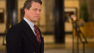 Hugh Grant in Florence Foster Jenkins
